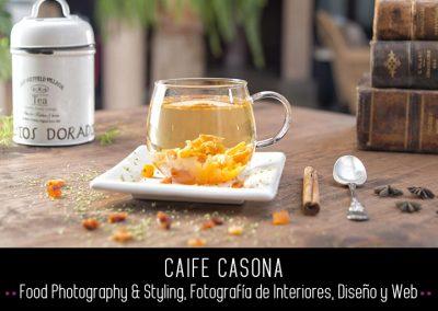 Caife Casona