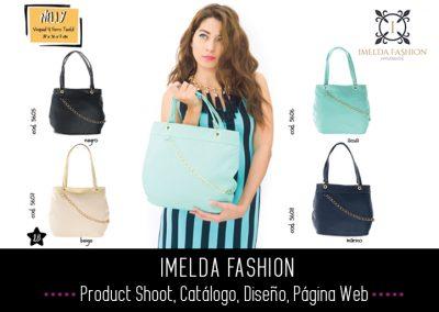 Imelda Fashion